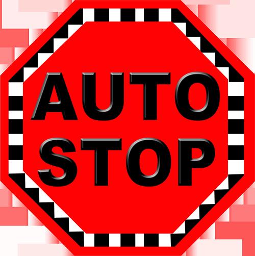 Auto Stop PR